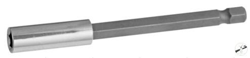 Hosszabító adapter bitekhez 150mm