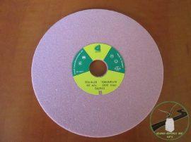 Gránit Sima köszörűkorong 350x40x127 (Rózsaszín) 76 60 M