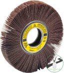 Klingspor SM 611 Lamellás csiszolókerekek LS 309 X, 300 x 50 x 97,8 mm szemcse P240 5:1 kötegelés