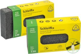 Klingspor SFK 655 Schleiffix kézi hasáb, 80 x 50 x 20 mm szemcse P120
