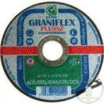 Gránit Graniflex Plussz vágókorong 125x2,5x22,23