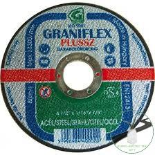 Gránit Graniflex Plussz vágókorong 125x3,2x22,23