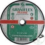 Gránit Graniflex Plussz (Kő) vágókorong 125x3,2x22,23