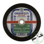 Gránit Graniflex Plussz vágókorong 230x2,5x22,23