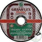 Gránit Graniflex Plussz Inox vágókorong 230x3,2x22,23