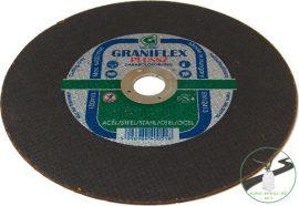 Gránit Graniflex Plussz (Sín vágó) 300x3,5x22,23