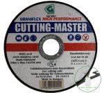 Gránit Cutting-Master 125x1,0x22,23