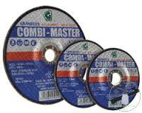 Graniflex Combi-Master 180x3,5x22,23