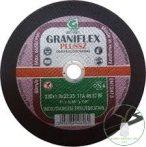 Gránit Graniflex Plussz Inox 230x1,9x22,23