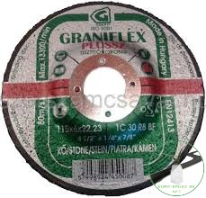 Graniflex Plussz 115x6,0x22,23