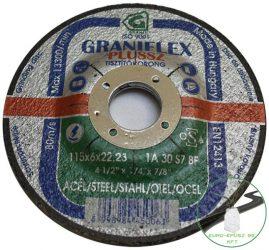 Graniflex Plussz 150x4,0x22,23
