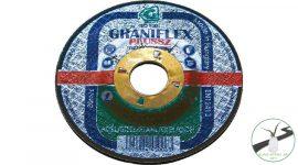 Graniflex Plussz 180x4,0x22,23