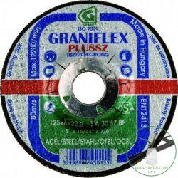 Graniflex Plussz 230x4,0x22,23