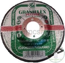 Graniflex Plussz 230x6,0x22,23