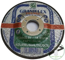 Graniflex Plussz 150x8,0x22,23