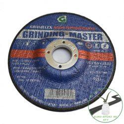 Graniflex Grindig-Master 125x6,5x22,23