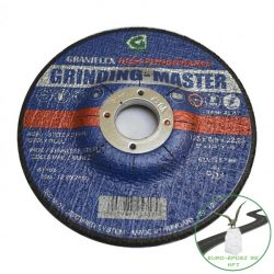 Graniflex Grindig-Master 150x6,5x22,23