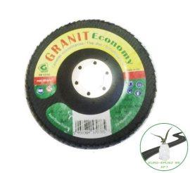Gránit Economy 180x22,23 Z60 egyenes