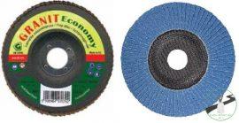 Gránit Economy 125x22,23 Z80 egyenes