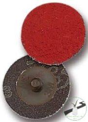 3M Roloc 361 F csiszolóvászon korong 50 mm  P80