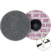 3M Roloc XL-UR Felületkezelő korong 50 mm 2S FINE