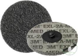 3M Roloc XL-UR Felületkezelő korong 50 mm 2A MED