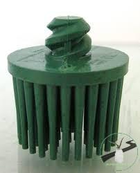 3M RD-ZB Süntárcsa  25 mm P50 zöld