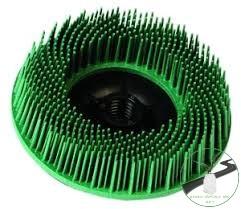 3M Süntárcsa 115x19xM14 BD-ZB P50 zöld