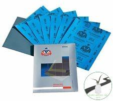 Matador vízálló csiszolópapír 230x280 A4 P400