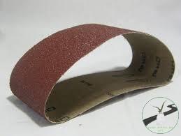 Vsm Barkács szalag 65x410mm  KK504X P60