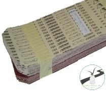 Vsm KK504X Csiszolóvászon 200x560mm  P120