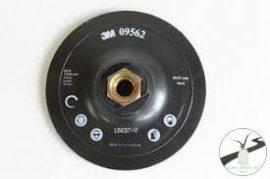 3M tépőzáras felfogó SCDH/SEDH tárcsákhoz 115mm M14