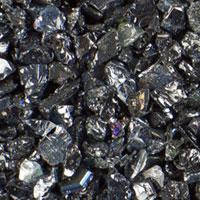 fekete szilíciumkarbid